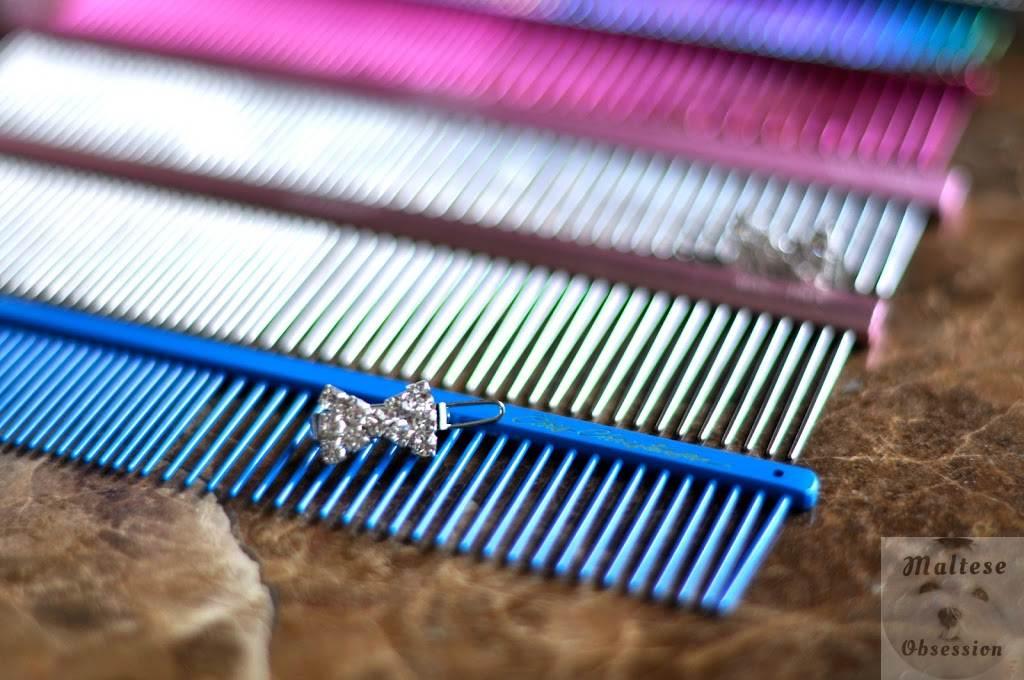 Combs + Combs + Combs (Part 1)