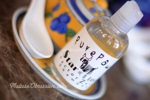 Pure Paws Factor Zero Clarifying Shampoo