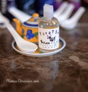 Factor Zero Clarifying Shampoo ~~ Always Step 1 as a form of Enzymatic Whitener